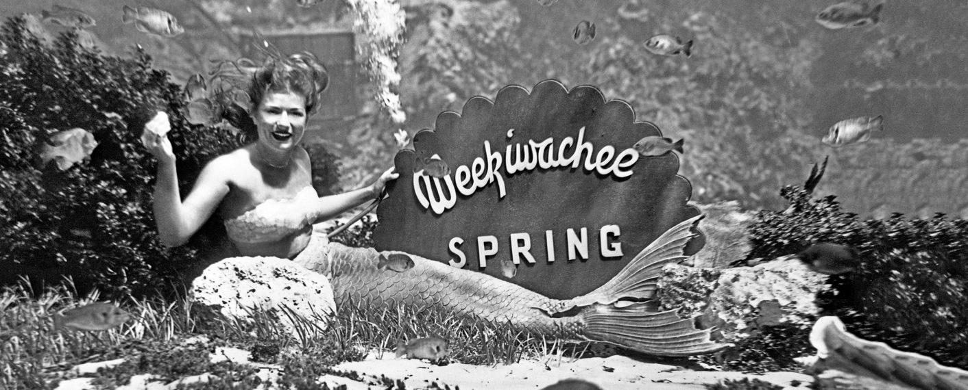 History | Weeki Wachee Springs State Park