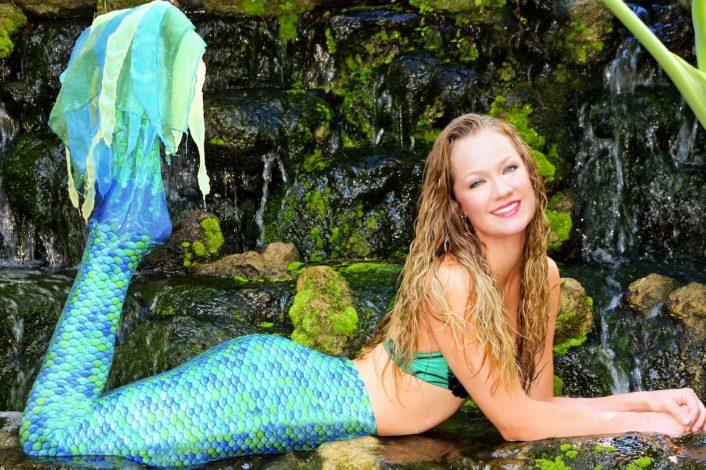 mermaid amy