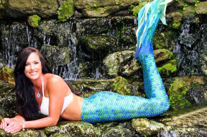 mermaid cyndi