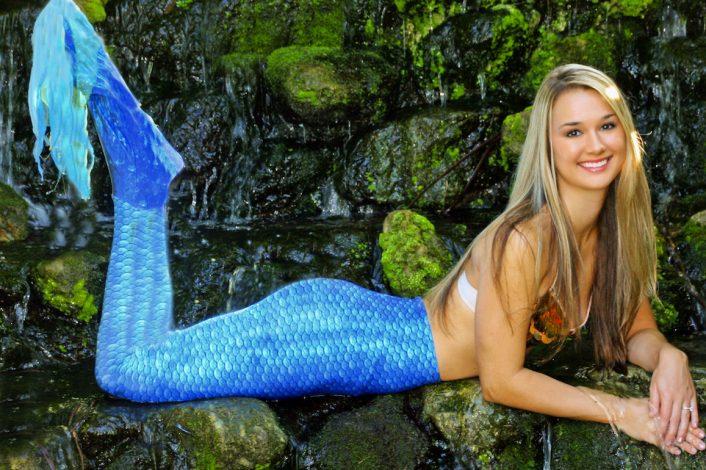 mermaid katie