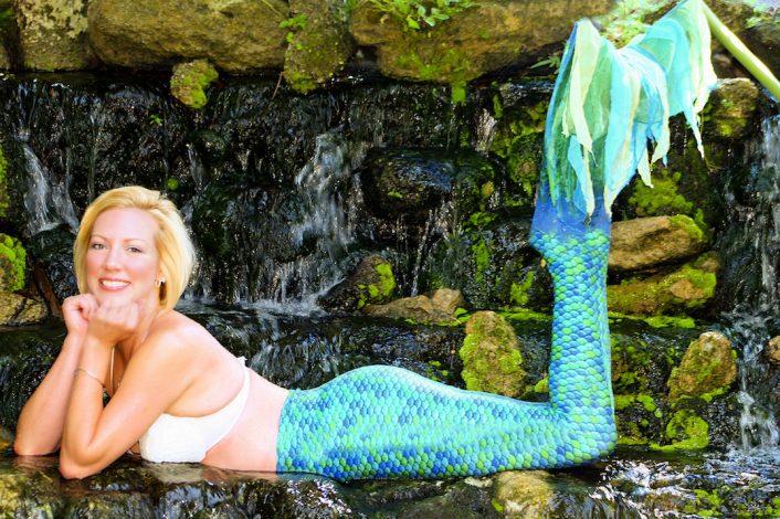 mermaid stayce