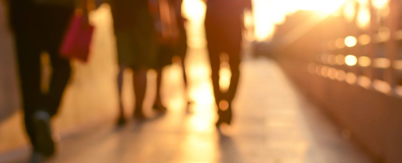 people-walking-boardwalk