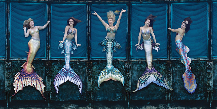 Weeki Wachee Mermaid Calendar   Weeki Wachee Springs
